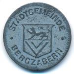 Бергцаберн., 10 пфеннигов (1917 г.)