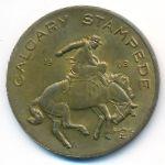 Канада, 1 доллар (1963 г.)