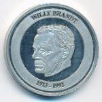 Медали, Медаль (1992 г.)