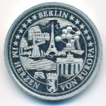Медали, Медаль (1993 г.)