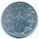 Вануату, 50 вату (1990 г.)