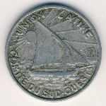 Тулуза., 10 сентим (1922 г.)