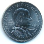 Самоа, 1 тала (1970 г.)