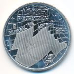 Испания, 1000 песет (1998 г.)