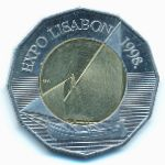 Хорватия, 25 кун (1998 г.)