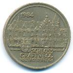 Австрия, 20 шиллингов (1984 г.)