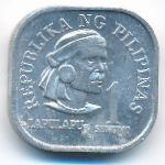 Филиппины, 1 сентимо (1975 г.)