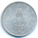 Непал, 1 рупия (1932 г.)