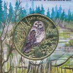 Остров Сан-Феликс, 1 доллар (2021 г.)