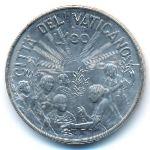 Ватикан, 100 лир (1999 г.)