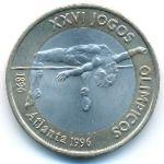 Португалия, 200 эскудо (1996 г.)